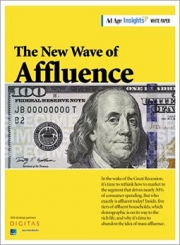 Ad Age Affluence White Paper from Digitas
